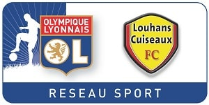 OL Louhans Cuiseaux FC
